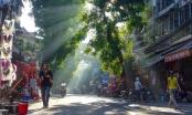 Hà Nội se lạnh, Sài Gòn nắng nóng cục bộ
