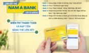 Liên kết tài khoản Nam A Bank với ví Airpay sẽ được nhận mã giảm giá 30% trên Shopee