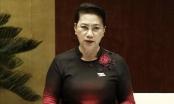 Chủ tịch Quốc hội ghi nhận sự kiên quyết loại bỏ văn bản trái luật của Bộ Giáo dục và Đào tạo