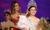 Hoa hậu Đại sứ Hòa Bình 2018  và khát vọng mang vẻ đẹp Việt ra thế giới