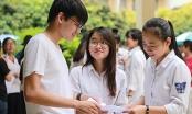 Gợi ý đáp án 7 đề thi tham khảo vào lớp 10 ở Hà Nội