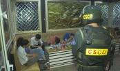 Đắk Lắk: Đưa ma túy vào quán karaoke sử dụng, 2 đối tượng bị khởi tố
