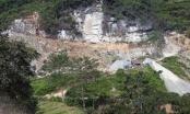 Doanh nghiệp khai thác đá bất chấp lệnh cấm của Chủ tịch tỉnh, chính quyền xã lơ mơ!