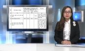 Bản tin Pháp luật: Dư luận dậy sóng trước dự thảo Thông tư có 1-0-2 của Bộ giáo dục