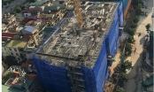 Loạt tai nạn tại công trình xây dựng ở Hà Nội do lỗi quản lý