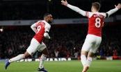 Arsenal 1-1 Liverpool: Đôi công rực lửa