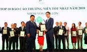 Novaland – thương hiệu BĐS duy nhất được vinh danh tại lễ trao giải Doanh nghiệp niêm yết 2018