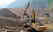 Vụ sập hang khiến 2 người mất tích ở Hòa Bình: Tạm giữ chủ bãi khai thác vàng trái phép
