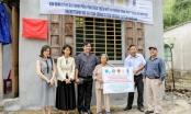 Thừa Thiên Huế : Tiếp nhận 107 căn nhà an toàn cho người nghèo