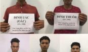 Gia Lai: Khởi tố 5 đối tượng trong vụ mai phục phóng dao khiến một người tử vong