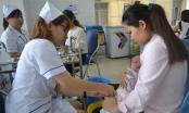 Hà Nội triển khai tiêm bổ sung vắc xin sởi - rubella