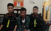 Huế: Bắt giữ nam thanh niên cầm ma túy đi chơi
