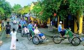 11 tháng năm 2018, khách quốc tế đến Việt Nam tăng 21,3%