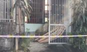 Bình Dương: Tá hỏa phát hiện thi thể người đàn ông  cháy đen trước cửa nhà