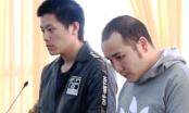 Lâm Đồng: Mua bán ma túy, hai nam thanh niên lãnh án 40 năm tù