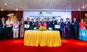 Công ty Phú Long ký kết Thoả thuận hợp tác toàn diện với Tập đoàn Posco E&C