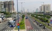 TPHCM: Hạn chế phương tiên lưu thông, ủng hộ người dân cổ vũ đội tuyển Việt Nam