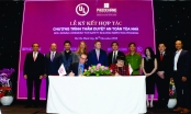 Phúc Khang và UL ký kết hợp tác chương trình Thẩm định an toàn tòa nhà