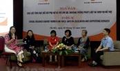 27% nữ nhà báo đã từng bị quấy rối tình dục