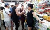 Đà Nẵng: Truy xuất nguồn gốc thực phẩm tại chợ bằng điện thoại