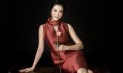 MC Thanh Mai khoe vóc dáng với váy đi tiệc
