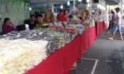 Truy quét thực phẩm bẩn trong mùa lễ tết