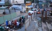 TP HCM: Tạm ngưng thi công các công trình đào đường dịp Tết Dương lịch 2019