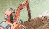 Hà Giang: Phá dỡ công trình lấn chiếm sông Lô