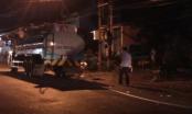 Bình Dương: Va chạm với xe bồn, 2 vợ chồng tử vong thương tâm