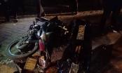 Hà Nội: Xe sang Lexus đại náo gây tai nạn liên hoàn, nhiều người bị thương