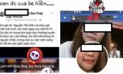 Cô gái trẻ chết do bị sát hại chỉ là tin đồn trên facebook