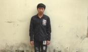 Kiên Giang: Bắt đối tượng nghiện ma tuý gây ra hàng loạt vụ cướp