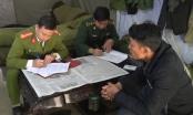 Hà Giang: Phát hiện đối tượng vận chuyển hơn nửa tấn pháo nổ