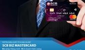 Thẻ tín dụng quốc tế SCB Biz Mastercard thu hút khách hàng doanh nghiệp