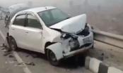 Ít nhất 8 người thiệt sau tai nạn liên hoàn tại Ấn Độ