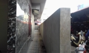 Hà Nội: Làm rõ việc lấp ao làm chợ, xây tường trái phép tại phường La Khê?