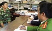 Nghệ An: Xót lòng ông bố nghèo trộm máy cưa bán lấy tiền mua áo ấm cho con