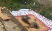 Đầu năm phát hiện thi thể người đàn ông đầu không có tóc đang phân hủy trên sông Hồng