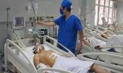 Khởi tố 3 đối tượng vụ nổ súng, hỗn chiến náo loạn bệnh viện