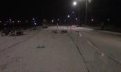 Bình Dương: Truy đuổi gần 10km vây bắt tài xế lái xe ô tô tông chết người rồi bỏ chạy