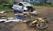 Khởi tố tài xế taxi gây tai nạn, làm 3 người thiệt mạng