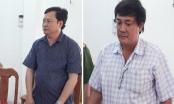 Cà Mau: Bắt tạm giam hai cán bộ y tế tham ô hàng trăm triệu đồng