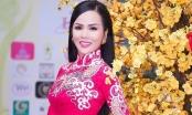 Ngắm vẻ đẹp đằm thắm của Hoa hậu doanh nhân Đặng Huỳnh Thanh