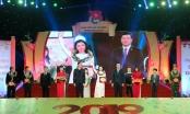 Sao mai Thu Hằng vinh dự là 1 trong 10 gương mặt trẻ tiêu biểu Thủ đô 2018