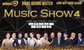 Bằng Kiều, Duy Mạnh sẽ biểu diễn tại Đăng Quang Music show 4