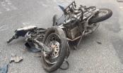 Kiên Giang: Va chạm với xe tải, thanh niên tử vong trên đường đi giao hàng về