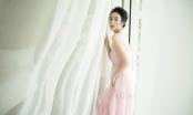 Ngắm vẻ đẹp tinh khôi, nữ tính của Hà Thu trước thềm năm mới Kỷ Hợi