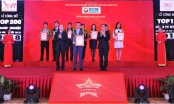 Ngân hàng SCB: Nằm trong Top 50 doanh nghiệp xuất sắc nhất Việt Nam