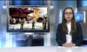 Bản tin Pháp luật: Tăng cường đấu tranh chống cháy nổ dịp Tết Nguyên đán