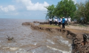 Việt Nam cần có chiến lược ứng phó với biến đổi khí hậu